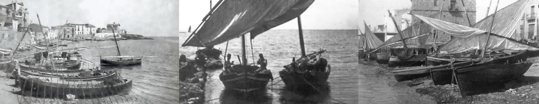 Historia de un pueblo marinero