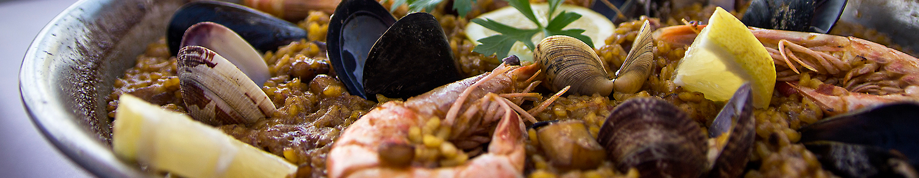 Feste und Gastronomie-Tage in l'Ampolla