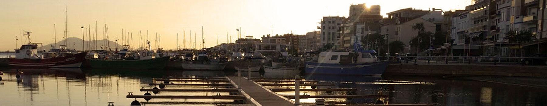 Откройте для себя Л'Амполью — ворота в дельту Эбро