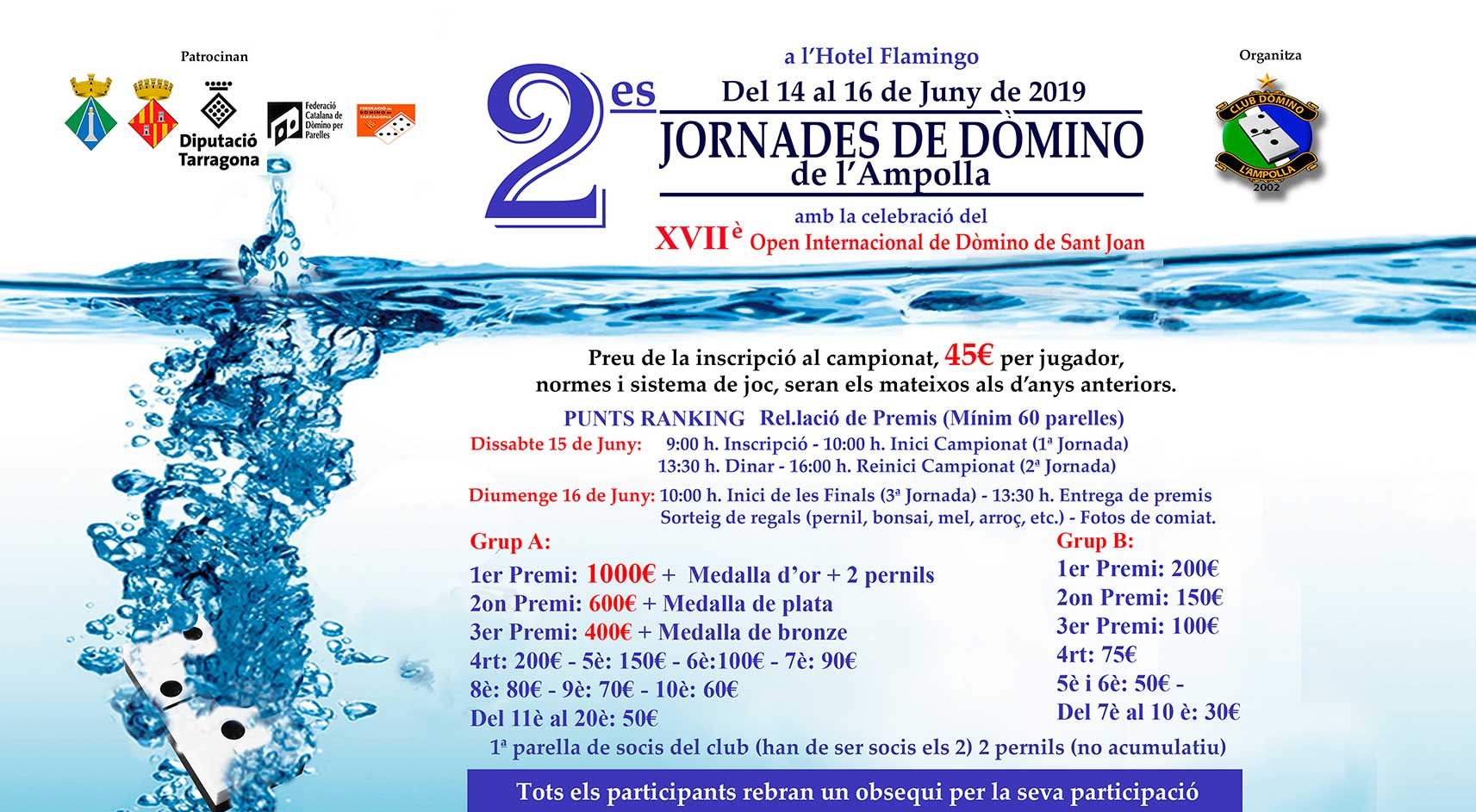 Domino Sant Joan