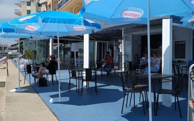 LO TARRAT VERMUTERIA CAFETERIA