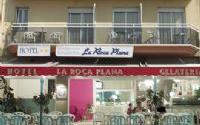 HOTEL LA ROCA PLANA HTE 000747